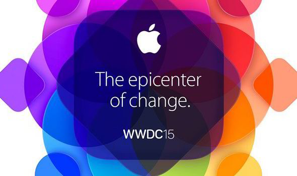Apple Worldwide Developers Conference 15